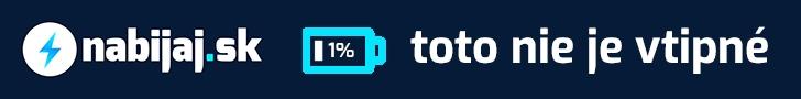 nabijaj.sk internetový obchod - bezdrôtové nabíjanie